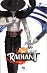 Radiant Edition simple Tome 2