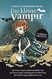 Der kleine Vampir: Der kleine Vampir und der rätselhafte Sarg, Der kleine Vampir und die große Verschwörung, Der kleine Vampir und Graf Dracula