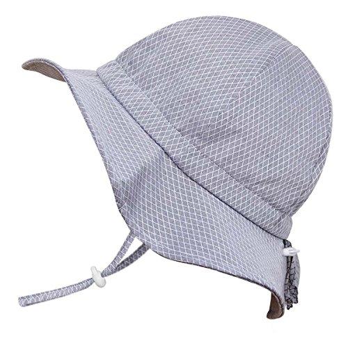 Twinklebelle Chapeau Contre Le Soleil pour bébé avec...