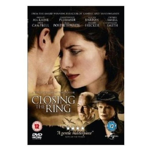Geheimnis der Vergangenheit / Closing the Ring ( Richard Attenborough's Closing the Ring ) [ UK Import ]