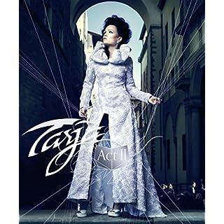 Tarja – Act II [Blu-ray]