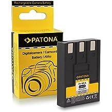Bateria NB-3L para Canon Digital Ixus II   Iis   i   i5   700   750   II Ai AF   PowerShot SD10   SD20   SD40   SD100   SD110   SD500   SD550   IXY Digital L   L2   30