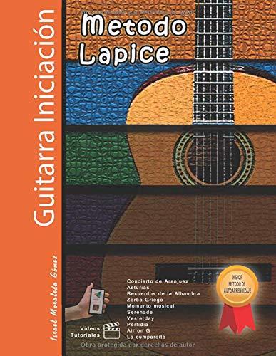 Metodo Lapice / Guitarra Iniciación