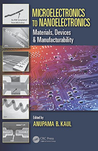 Microelectronics to Nanoelectronics: Materials, Devices & Manufacturability (English Edition)