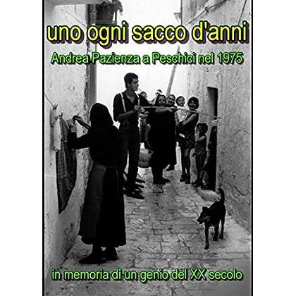 Uno Ogni Sacco D'anni: Andrea Pazienza A Peschici Nel 1975