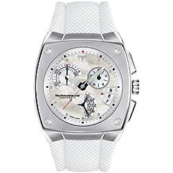 Technomarine KRA05 - Reloj cronógrafo de cuarzo para hombre