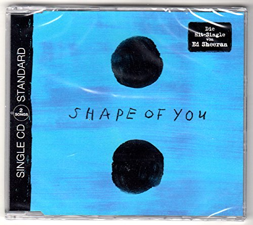 S h a p e Of Y o u [CD SingIe]
