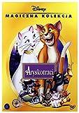 Les aristochats [DVD] [Region 2] (Audio français)