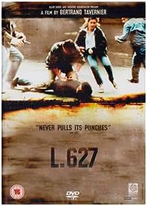 L.627 [DVD]