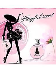 Msmask Parfum parfum liquide anti-transpirant Déodorant