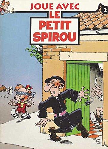 Joue avec le Petit Spirou - n° 2