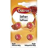 Ducros blister de safran 4 doses x0 ,1g = 0,4g (Prix Par Unité) Envoi Rapide Et Soignée