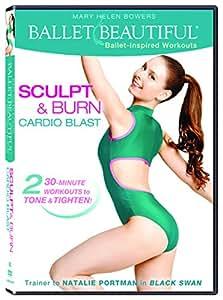 Ballet Beautiful: Sculpt & Burn Cardio Blast [Edizione: Francia]