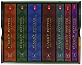 Harry Potter Paperback Box Set (Books 1-7) by J. K. Rowling (2009) Paperback
