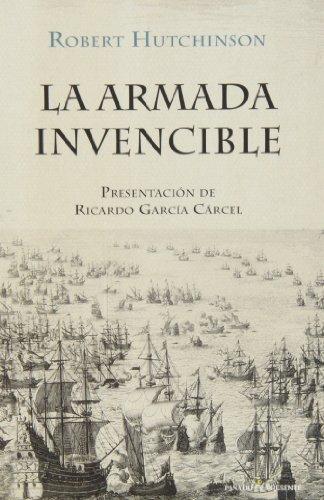 La armada invencible (Historia (pasado))