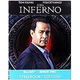 Inferno Steelbook