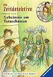 Geheimnis um Tutanchamun - Fabian Lenk