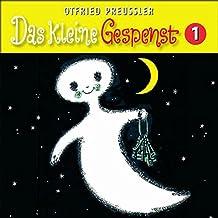 Das kleine Gespenst - Neuproduktion / 01: Das kleine Gespenst (Otfried Preußler)