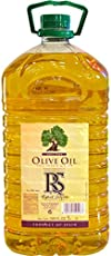 Rafael Salgado Extra Virgin Olive Oil, Pet Jar, 5 liters
