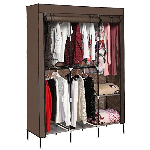homdox-foldable-clothes-wardrobe-closets-double-rod-non-woven-fabric-storage-organizer-w-shelves-cof