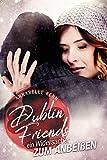 Ein Widersacher zum Anbeißen: Fröhliche Weihnachten (Dublin Friends 4) von Annabelle Benn