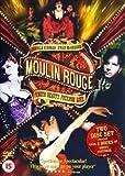 Moulin Rouge [Reino Unido] [DVD]