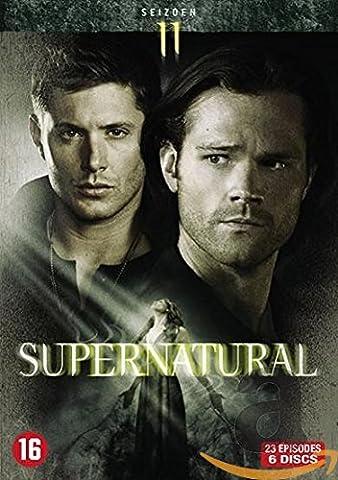 Supernatural - Saison