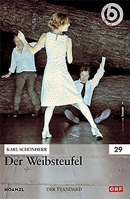 Der Weibsteufel, 1 DVD