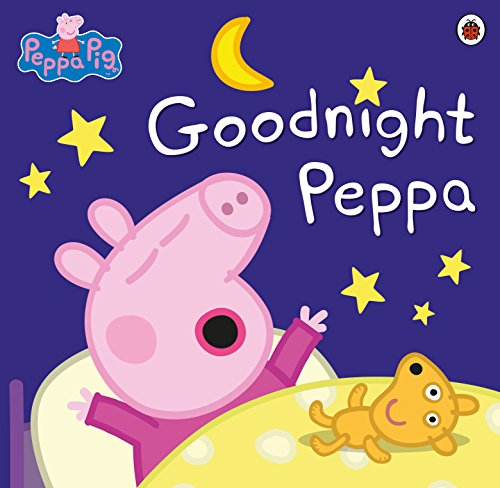 Peppa Pig: Goodnight Peppa por Ladybird