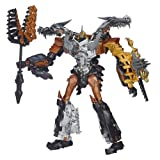 Transformers 4 Age of Extinction Leader Class Actionfigur: Grimlock