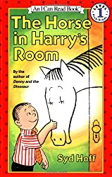 The Horse in Harry's Room (I Can Read Book 1)
