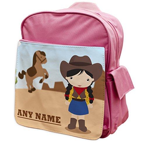 r Cowgirl Rucksack Rucksack (Cowgirl Rucksäcke)