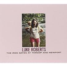 Iron Gates at Throop & Newport by Luke Roberts (2012-03-20)