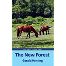 The New Forest (Foxglove Visitor Guides)