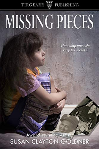 Missing Pieces by [Clayton-Goldner, Susan]