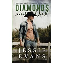 Diamonds and Dust (Lonesome Point, Texas) (Volume 3) by Jessie Evans (2014-11-24)