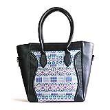 Thelma Davila Women's Handbag(Multicolor...