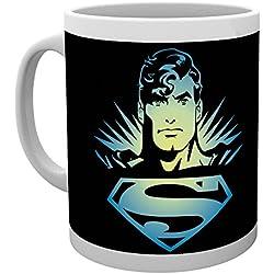 GB eye LTD, DC Comics, Superman Torso Logo, Taza