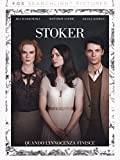 Stocker (Dvd)