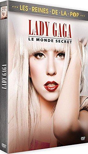 Lady Gaga : Le monde secret [Edizione: Francia]