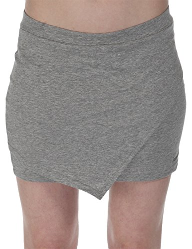 Bench Damen Rock Minirock Mbabane B Medium Grey Marl