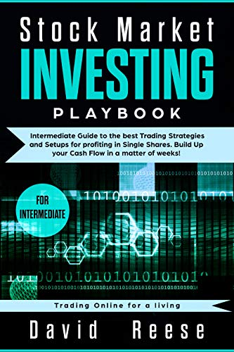 Stock Market Investing Playbook: Intermediate Guide to the best
