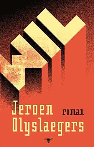 Wil (Dutch Edition) por Jeroen Olyslaegers