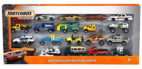 matchbox-on-a-mission-20-pack-car-set-styles-may-vary-by-matchbox