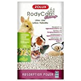 Zolux Litière Rody'Cob Clump Agglomérant Anti Odeurs pour Rongeur 5 L