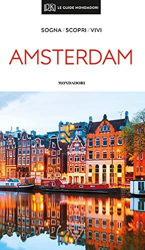 Amsterdam. Con Carta geografica ripiegata