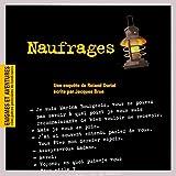 Enigmes et aventures : « Naufrages » (Les pièces policières du lundi soir) - Single...