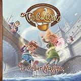 Les Voyages Fantastiques de Téo & Léonie | Tome 1, Le Collier Magique | App de Réalité Augmentée et Livre Audio - 6 à 9 ans