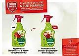 Bayer Garten Zierpflanzen-und Rosen-Spray Lizetan AF Insektenabwehr draußen, Weiß, 750 ml
