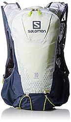 Salomon Skin Pro 10 Set Running Backpack - Ss17 - One
